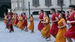 Festividad de Killarumiyoq Raymi del Cusco se lanzó oficialmente en Palacio de Gobierno