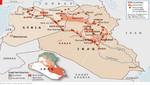 El Estado Islámico de Irak y el Levante, el yihadismo que podría cambiar todo un mapa regional