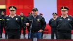 Ministro Urresti expresó su indignación por caso de policías involucrados en proxenetismo de menores