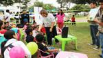 Municipalidad de Lima organiza segunda Maratón de Lectura por el Día del Niño