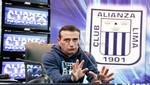 DT Alianza Lima ya analiza vídeos del Barcelona de Ecuador, rival en la Sudamericana