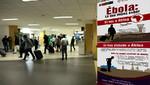 Dirección Regional de Salud del Callao informa sobre ébola a viajeros