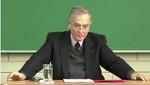 Henry Pease: un político excepcional