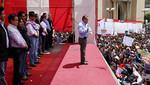 MINEDU invertirá S/.390 millones para otorgar becas y mejorar infraestructura educativa en Junín