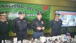Desarticulan organización criminal que vendía medicamentos sustraídos en PNP y Minsa