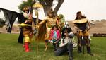 Parque de las Leyendas realizará 'Primer Festikids de Leyenda' por el Día del Niño