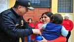 Ministro del Interior dispone mejoras en centros preventivos de menores de la Policía Nacional