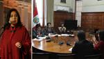 Ana Jara prosigue ronda de diálogos a 48 horas de presentación del Gabinete
