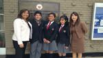 Estudiantes del Colegio Mayor serán capacitados por Cisco para lograr certificación internacional
