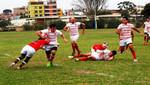 Selección Nacional de Rugby presente en Sudamericano B de Colombia