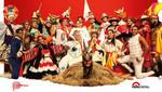 """El Elenco Nacional de Folclore lleva su espectáculo """"Orgullo"""" a Arequipa, Moquegua, Tacna y Arica"""