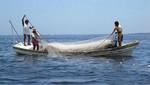 Más de 4 mil pescadores artesanales fueron capacitados por el Ministerio de Trabajo en 10 regiones