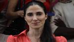 [Cuba ] Caricatura femenina