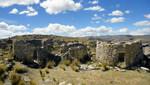 El Ministerio de Cultura anuncia acciones para recuperar el sitio arqueológico Tunanmarca, en Junín