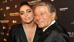 Lady Gaga y Tony Bennett lanzan el clip 'I Can't Give You Anything but Love' [VIDEO]