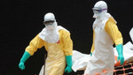 Tercer médico muere por ébola en Sierra Leona