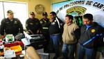 Policía capturó banda delincuencial que asaltó sede de gobierno regional de Lima en Cañete