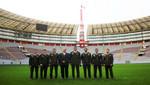Integrantes del ejército se ubicaron séptimos en competencia Fuerza Comandos 2014 en Colombia