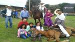 LongHorn inicia celebraciones por el Día de Santa Rosa de Lima