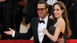 Angelina Jolie y Brad Pitt se casaron en Francia