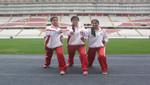 Karatecas ADO PERÚ Aco, Vindrola y Wong listos para conseguir una presea en el XXV Panamericano Juvenil de Karate?