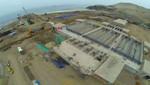 Ollanta Humala: Obras culminadas de La Chira y Taboada permitirán tener aguas limpias en nuestro litoral