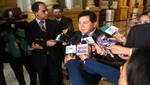 Congresista León descarta vínculos con el narcotráfico