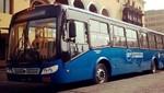 [Lima] Desde hoy corredor Tacna-Arequipa operará de manera continua con 125 buses