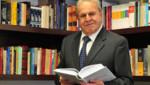 Murió Felipe Osterling Parodi, uno de los fundadores del Partido Popular Cristiano