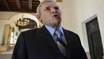 Jurado Electoral Especial de Lima declaró improcedente la candidatura de Luis Castañeda Lossio