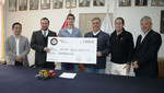 IPD y la Sociedad Nacional de Industrias hicieron justo reconocimiento al campeón mundial Diego Elías