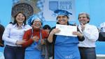 MIDIS participa en concurso gastronómico de comedores populares