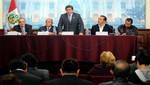 Demandan acelerar investigaciones por actos de corrupción en Áncash
