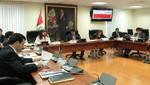 Ministra Silva propone en el Congreso medidas concretas para la protección y promoción de la maca y los camélidos peruanos