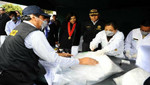 Equipo de Dirandro que dio golpe al narcotráfico en Trujillo será reconocido
