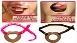 Lenceria de chocolate llega a Mistura 2014