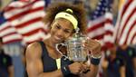 Serena Williams ganó por sexta vez el Abierto de EEUU