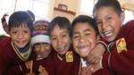 Asistencia escolar de menores de 3 a 5 años aumentó en 7,9 puntos porcentuales