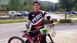 Sebastián Alfaro tuvo destacada actuación en Campeonato Mundial de Downhill UCI en Noruega