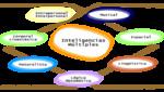 Inteligencias múltiples y  educación nacional