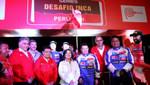 """Evento """"Dakar Series – Desafío del Inca"""" generará impacto económico positivo en el país principalmente en la región Ica"""