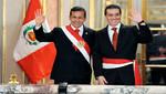 Alonso Segura Vasi juramentó como nuevo Ministro de Economía y Finanzas