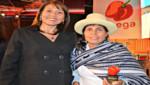 Titular del MIDIS entregó premio Rocoto de Oro en Mistura 2014