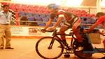 Ciclista peruano Hugo Ruíz Calle hace historia en México