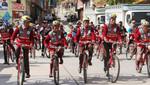 MINEDU invierte más de S/.15 millones en bicicletas para escolares de poblados alejados