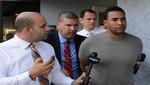 Don Omar arrestado por violencia doméstica en Puerto Rico