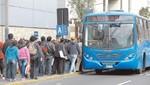 El último paradero del Bus Azul