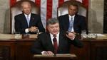 Poroshenko pide al Congreso de EE.UU. ayuda militar