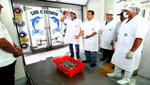Se inauguró modernización de desembarcadero pesquero en Áncash