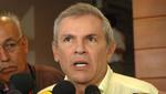 Limeños, según Datum, piensan que Luis Castañeda Lossio robará más pero hará obras